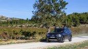 2014 Renault Duster Facelift front 4
