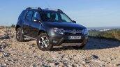 2014 Renault Duster Facelift front 5