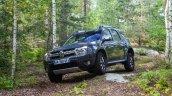 2014 Renault Duster Facelift front 7