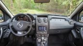 2014 Renault Duster Facelift interior 3