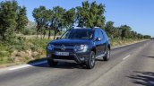 2014 Renault Duster Facelift