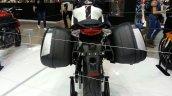 Benelli BN600GT rear