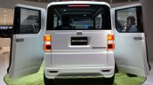 Daihatsu Deca Deca Concept rear