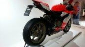 Ducati 1199 Superleggera rear three quarters