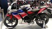 Honda CBR300R side view