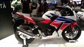 Honda CBR300R side