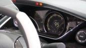 Honda S660 speedometer