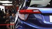 Honda Vezel taillight