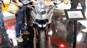 KTM RC200 front