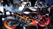 KTM RC200 profile
