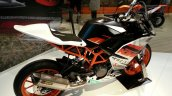KTM RC390 side view