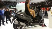 KYMCO XCITING 400i ABS side