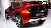 MITSUBISHI Concept XR-PHEV rear quarter