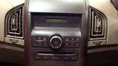 Mahindra XUV500 W4 music system