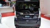 Mitsubishi eK Space Custom rear at 2013 Tokyo Motor Show