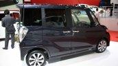 Mitsubishi eK Space Custom side