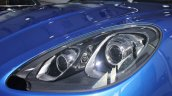 Porsche Macan headlight