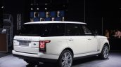 Range Rover L rear quarter