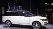 Range Rover L