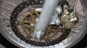 Royal Enfield Continental GT Front Disc Brakes