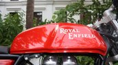 Royal Enfield Continental GT Fuel Tank