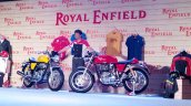 Royal Enfield Continental GT launched in Goa