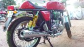 Royal Enfield Continental GT live image