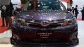 Toyota Corolla Fielder Hybrid front