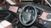 Toyota Corolla Fielder Hybrid interior
