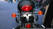 Triumph Bonneville launched taillights