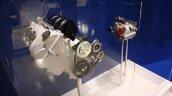 Yamaha MOTIV engine