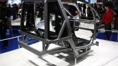 Yamaha MOTIV vehicle frame