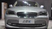Zinoro 1E at 2013 Guangzhou Motor Show front