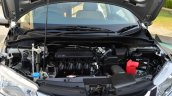 2014 Honda City drive engine