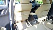 2014 Honda City drive max legroom
