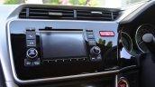 2014 Honda City drive music system