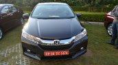 2014 Honda City drive new color