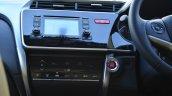 2014 Honda City drive plastics