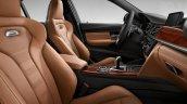 BMW M3-M4 interior side