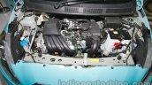 Datsun Go Delhi Roadshow engine