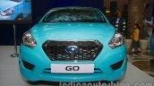 Datsun Go Delhi Roadshow front view