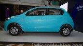 Datsun Go Delhi Roadshow side