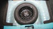 Datsun Go Delhi Roadshow spare