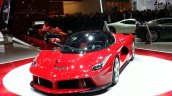 Ferrari LaFerrari at the 2013 Geneva Motor Show