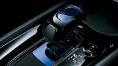 Honda Vezel Launched gearlever