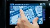 Honda Vezel Launched maps
