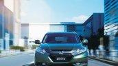 Honda Vezel Launched