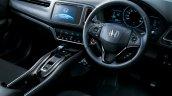 Honda Vezel launched interiors 2