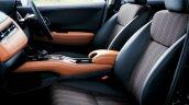 Honda Vezel launched seats