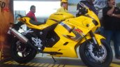 Hyosung GT250 R LE